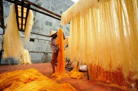 Hà Nội đầu tư hơn 13.000 tỷ đồng xử lý ô nhiễm tại 44 làng nghề